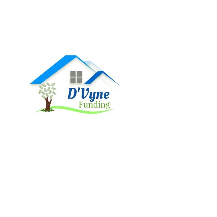 Real Estate Funding Logo