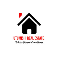 Real estate logo Logotipo template