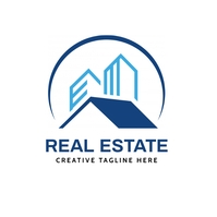 Real Estate Logo Template Ilogo