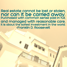 Real Estate Quotes6
