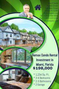 Real Estate Rental