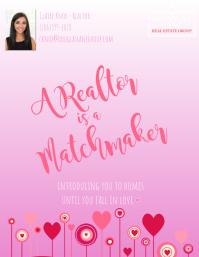 Real Estate Valentine's Day