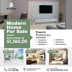 Real Estate Video Ad