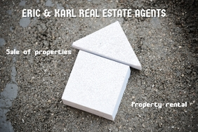 Real Estates Flyer