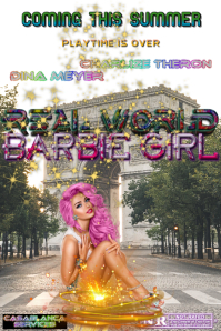 REAL WORLD BARBIE GIRL