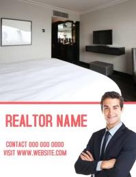 Realtor Ad Flyer
