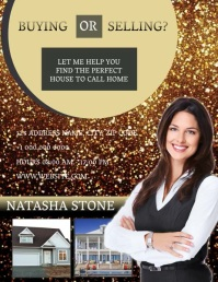 Realtor ad Template