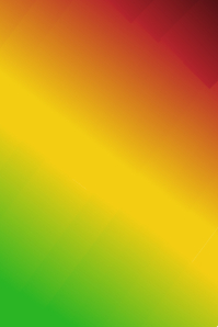 Red, Green, and Gold Background