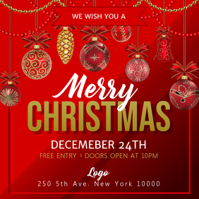 customize 5 770 christmas poster templates postermywall