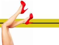 Red Heels Flyer