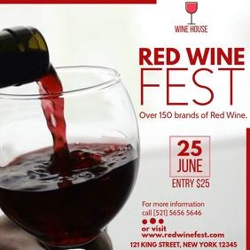 RED WINE FEST