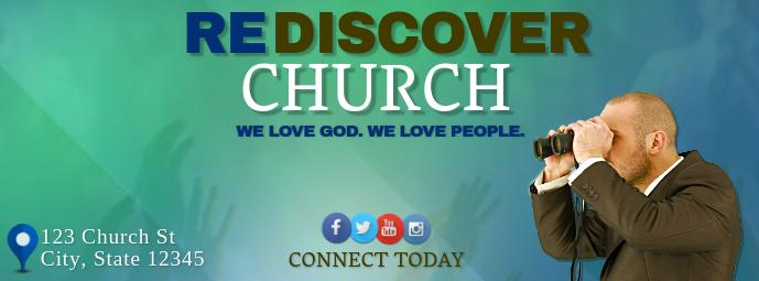 Rediscover Church