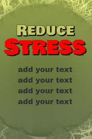 reduce stress help feeling stressed