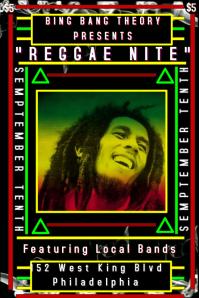 Reggae Club