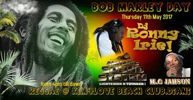 reggae facebook upload