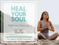 Reiki healing and mindfulness session Instagr
