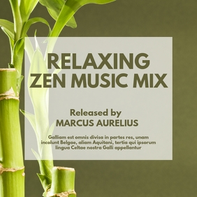 relaxin music album
