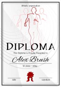 relay diploma