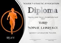 relay diploma third