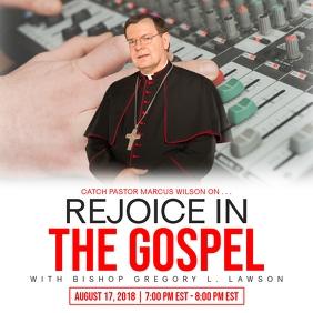 Religious TV Promo