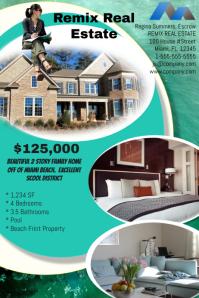 Remix Real Estate