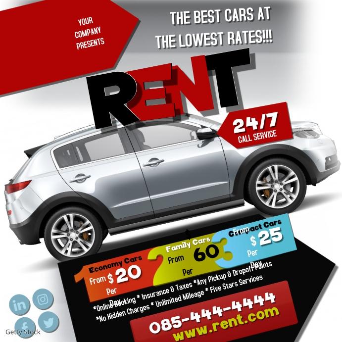 rent car2