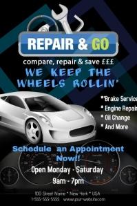 Repair and Go Auto repair shop