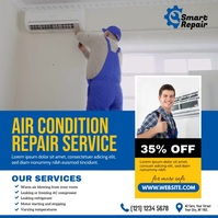 Repair Services Video Ads