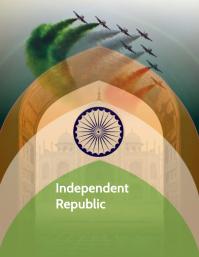 Republic day of India 2020