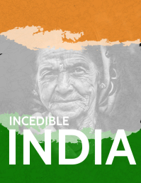 Republic India Incredible poster