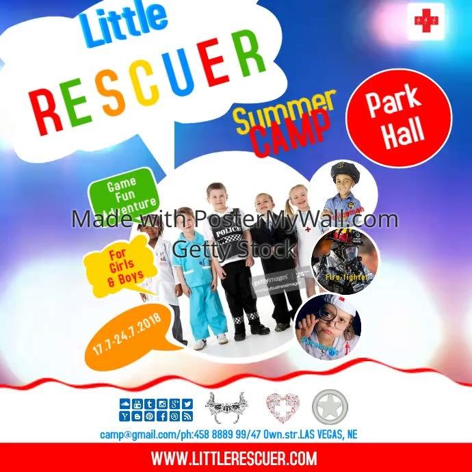 Rescuer video2