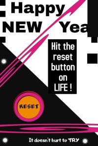 Reset on life