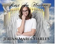 Rest In Heaven