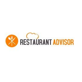 restaurant advisor app logo