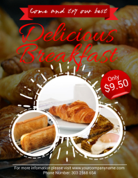270 customizable design templates for pancake breakfast postermywall