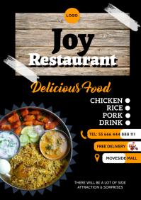 Restaurant Food1