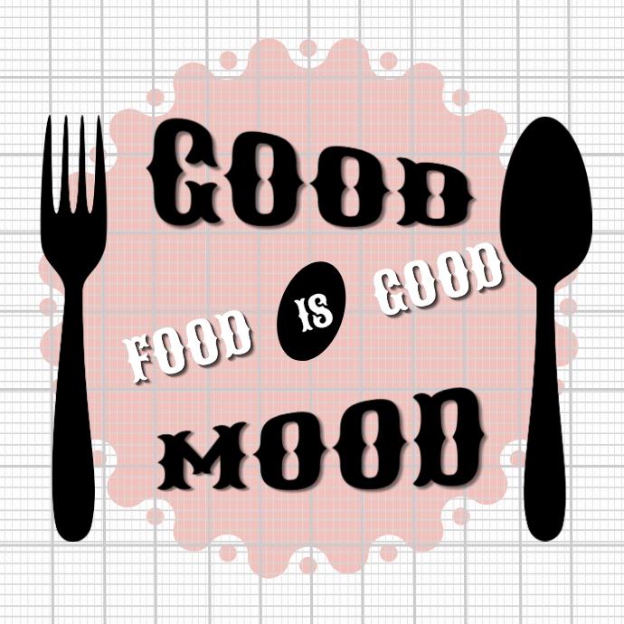 Restaurant Good Food Logo Logótipo template