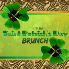 Restaurant Saint Patrick's Day Brunch video