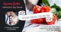 Restaurant Valentine's Day Facebook