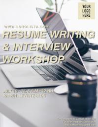 Resume Writing & Interview Workshop