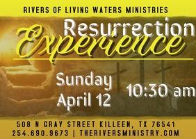 Resurrection Day Experience