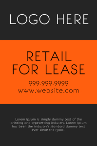 Retail Lease