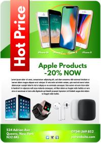 Retail Sale Poster