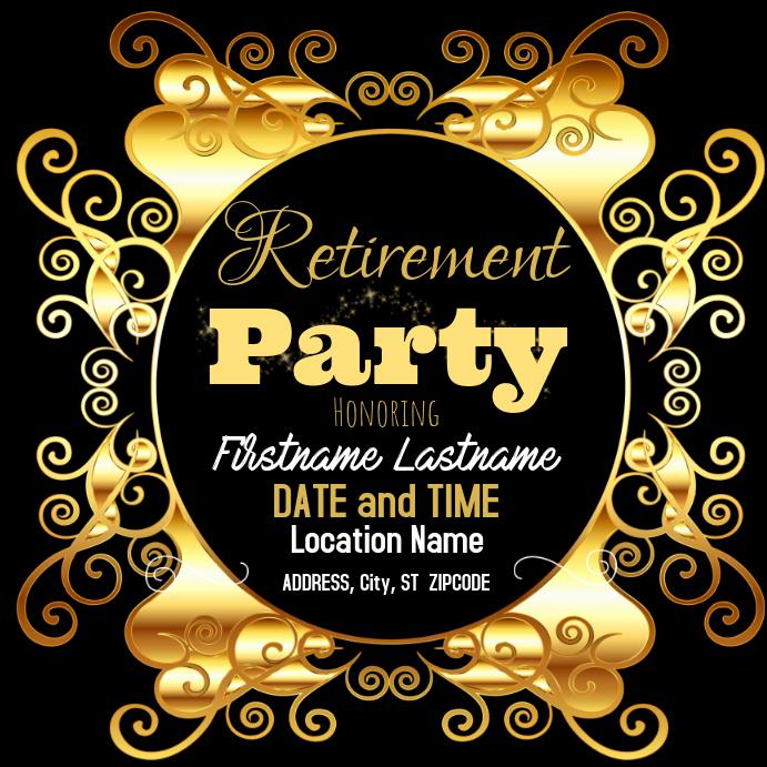 Retirement Part