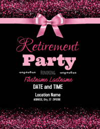 Retirement Party