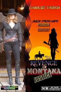 REVENGE OF MONTANA JUSTICE