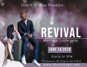 Revival Marriage Conference