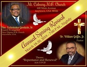 Revival Service