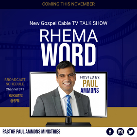 Rhema Word TV