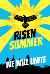 Risen Summer Season Template